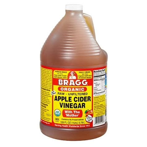 What Is Bragg S Organic Apple Cider Vinegar And Liver Detox by Canada Sale Bragg Apple Cider Vinegar Certified Organic