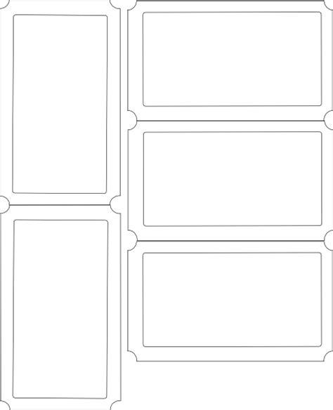 blank ticket templates blank ticket template images