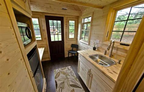 trailer house interior tiny house trailer interior tiny house on a trailer pinterest interiors