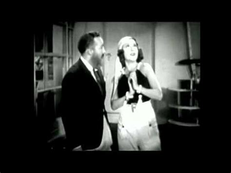 now you re singing with a swing ethel merman and bing crosby sing quot you re the top quot youtube