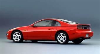 1990 Nissan 300zx Turbo Specs 1990 Nissan 300zx Turbo Supercars Net