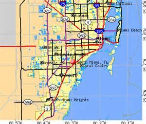 south miami florida fl 33143 profile population maps