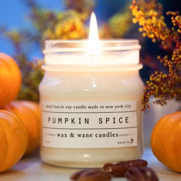 Best Scented Candles For Fall by The 10 Best Fall Candles At Every Price Point Stylecaster