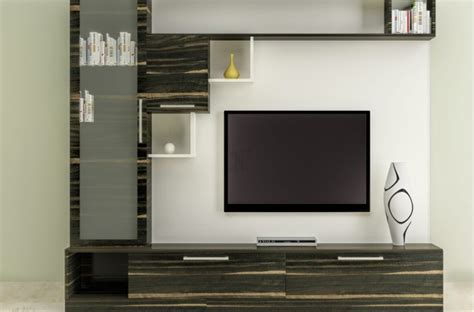tv units design living room tv unit design