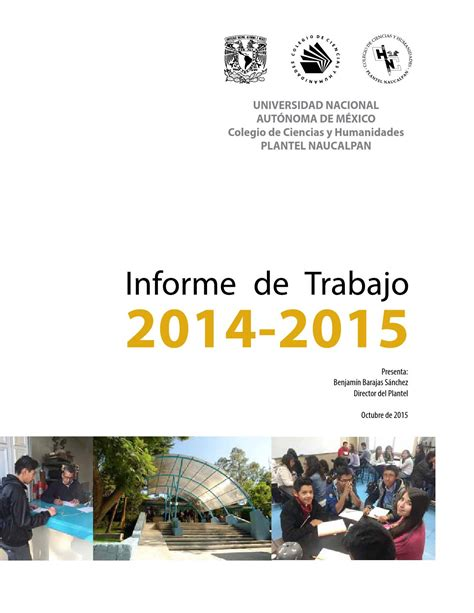 informe de pagamentos qualicorp 2015 informe 2014 2015 by pulso cch naucalpan issuu