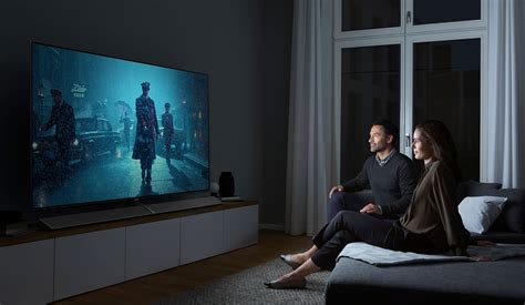 Tv Oled Panasonic panasonic takes on lg sony with 4k oled pickr your australian source for news reviews and