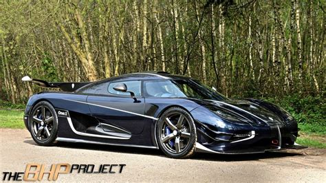 blue koenigsegg one 1 the bhp project s blue koenigsegg one 1 megacar front