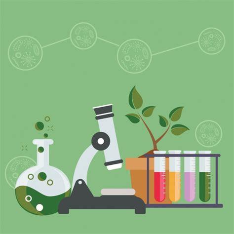 design art science science background design vector free download