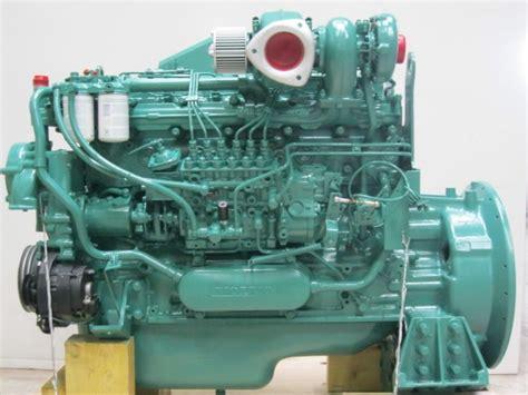 industrial agricultural engine exchange refurbishment  repair graffeuille echange