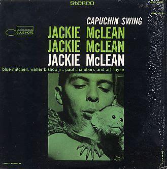 jackie mclean capuchin swing ハイファイ堂 メールマガジン