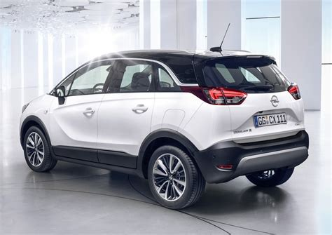 opel suv opel reveals crossland x suv cars co za