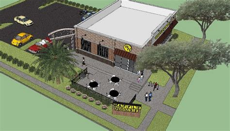 new waffle house why the new fancy waffle house heading to new orleans is an architectural letdown