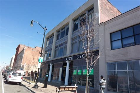 Downtown Buffalo/Medical Campus Redevelopment Opportunity