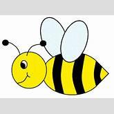 Bumble Bee Clip Art at Clker.com vector clip art online, royalty ...