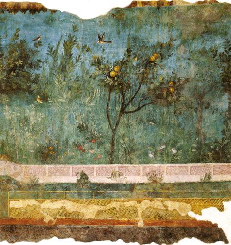 giardino di livia file villa di livia affreschi di giardino parete corta