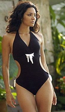 Cutout Swimwear For The Lithe And Lean by 1000 Images About One Swimwear On One