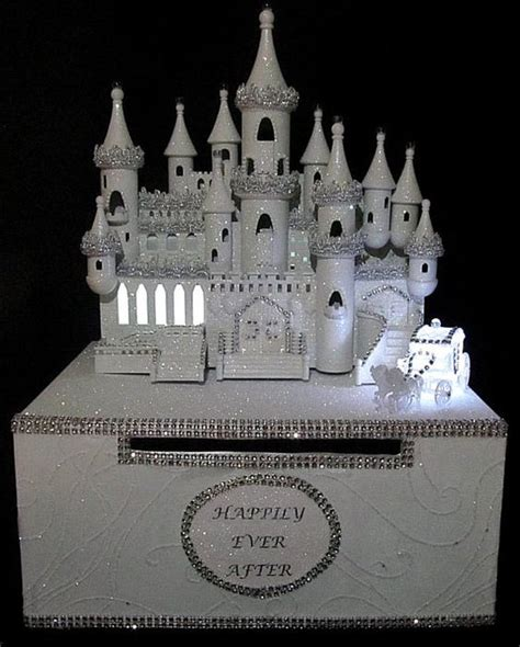 Wedding Card Box Theme by The O Jays Wedding And Wedding Castle On