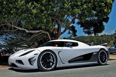koenigsegg agera r black top speed 10 of the most powerful and expensive cars around