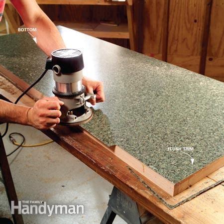 make a plastic laminate table top countertops read more