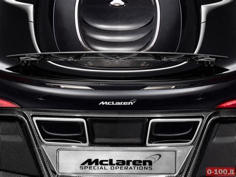 mclaren concept x1 mclaren x1 concept 0 100 motori orologi lifestyle
