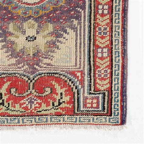 tibetan rugs sale vintage tibetan rug or doormat for sale at 1stdibs