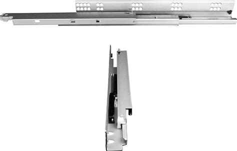 Concealed Undermount Drawer Slides by Undermount Slides