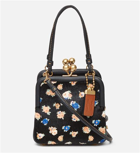 Coach 1941 Bag by Coach Partners With Barneys And Opening Ceremony For Restored Vintage Bags Capsule Collection
