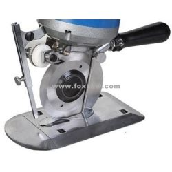 mini round cutting machine foxsew round blade cutting machine foxsew
