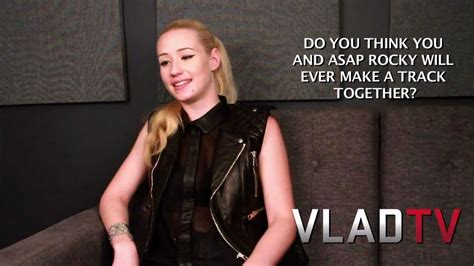 iggy azalea addresses her relationship with a ap rocky