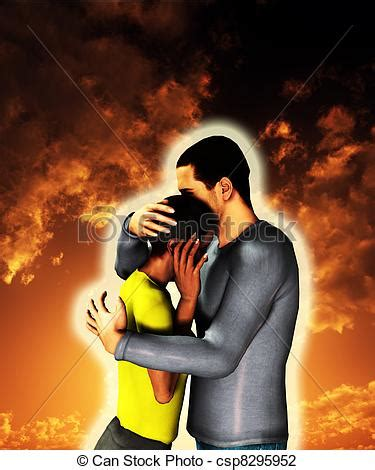 comfort the sorrowful clip art of sorrowful hug man and women engaged in a