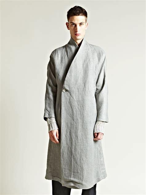 Siera Kimono damir doma s kimono sleeve coat did it