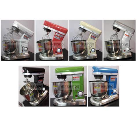 Mixer Kue Jogja jual mesin mixer roti dan kue model planetary di
