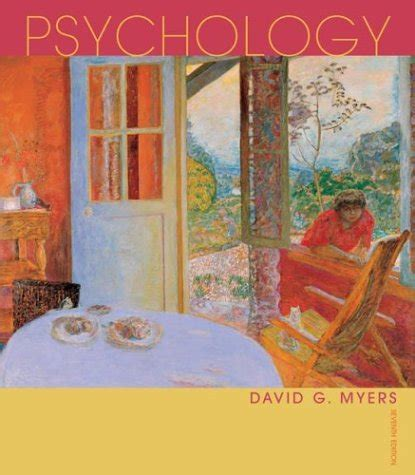 myers psychology for the apâ course books welle s wacky world of psychology textbook up this