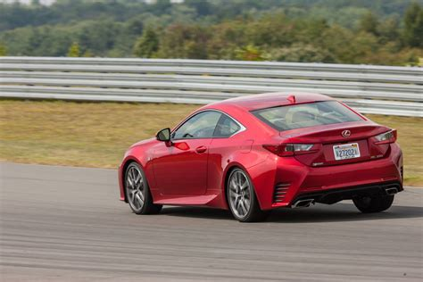 lexus rc f manual 2015 lexus rc 350 f sport review the manual