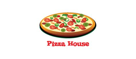 york house of pizza 30 appetizing designs of pizza logo naldz graphics