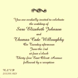 Correct Wording For Wedding Invitations by Addressing Forms Archives The Wedding Specialists