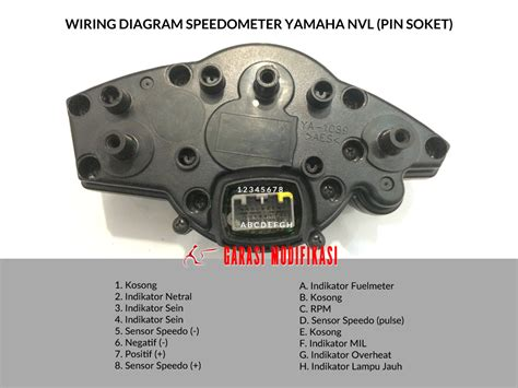 wiring diagram vixion k grayengineeringeducation