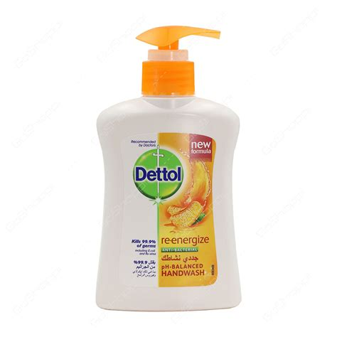 Dettol Handwash 200ml buy personal care products from grand supermarket