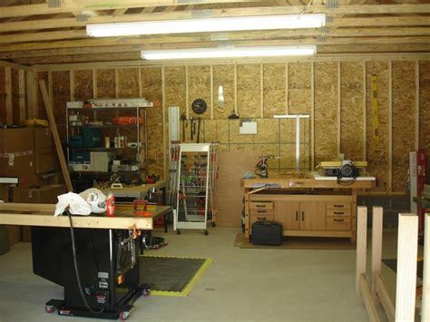 l brown garage workshop modern shed dc metro by
