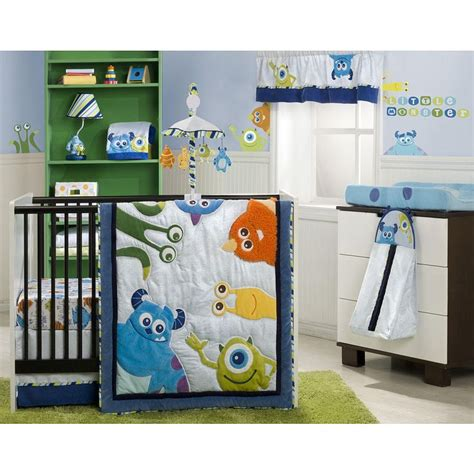 Disney Monsters Inc Crib Bedding by 17 Best Ideas About Monsters Inc Room On Monsters Inc Nursery Monsters Inc And
