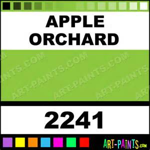 orchard color apple orchard plaid acrylic paints 2241 apple orchard