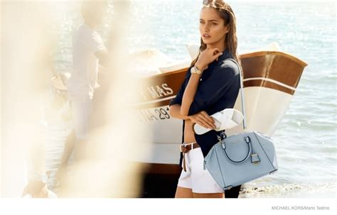 michael kors handbag ads michael kors to launch smartwatch
