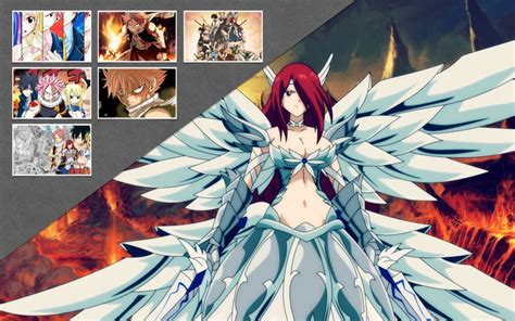 firefox themes fairy tail fairy tail wallpaper tab theme add ons for android