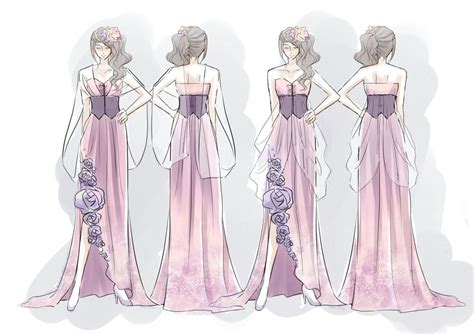 Dres Hanami hanami dress by 4x10 on deviantart