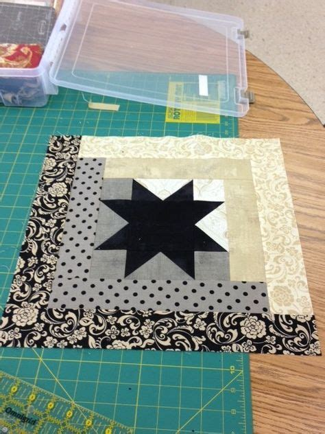 Little Black Dress Quilt Pattern