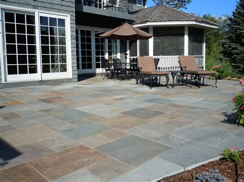 Natural Stone Surfaces Minnesota Outdoor Solutions