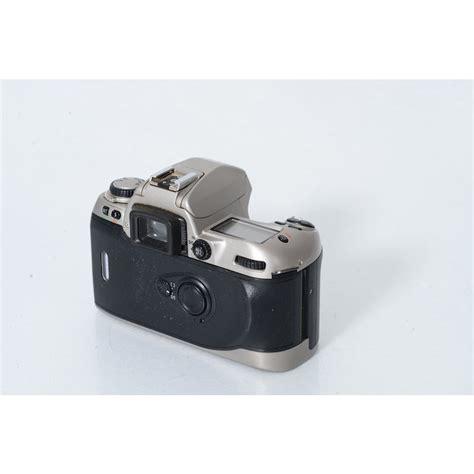 Kamera Nikon F80 nikon f80 kamera silver eur 55 00 picclick de
