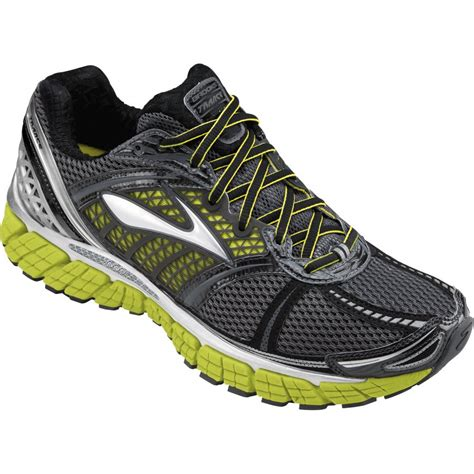 trance running shoes trance 12 road running shoes white silver shadow black