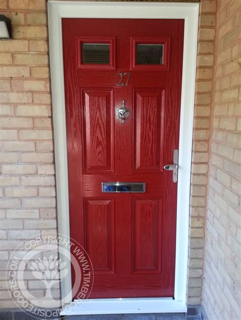 How To Fit A Composite Front Door 1000 Images About Front Doors On In The Uk Board Of And Doors