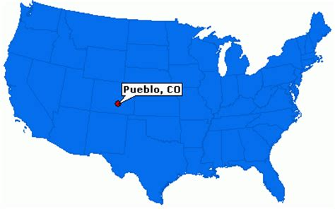Pueblo Colorado Court Records Pueblo Colorado City Information Epodunk